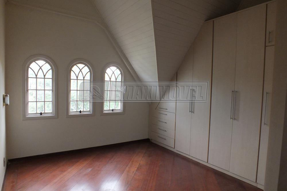 Alugar Casas / em Condomínios em Araçoiaba da Serra apenas R$ 10.000,00 - Foto 13
