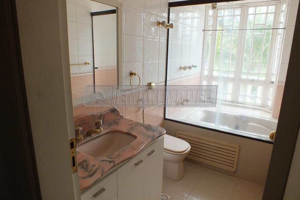 Alugar Casas / em Condomínios em Araçoiaba da Serra apenas R$ 10.000,00 - Foto 18