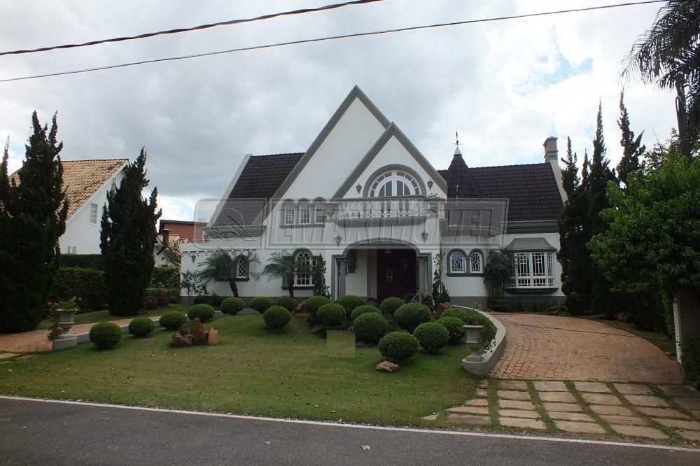 Alugar Casas / em Condomínios em Araçoiaba da Serra apenas R$ 10.000,00 - Foto 1