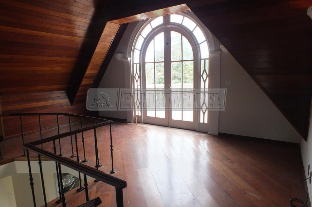 Alugar Casas / em Condomínios em Araçoiaba da Serra apenas R$ 10.000,00 - Foto 12