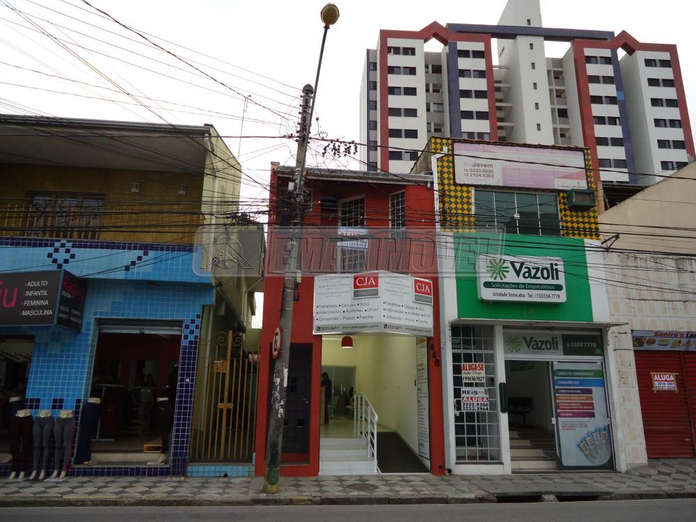 Alugar Comercial / Salas em Sorocaba. apenas R$ 500,00