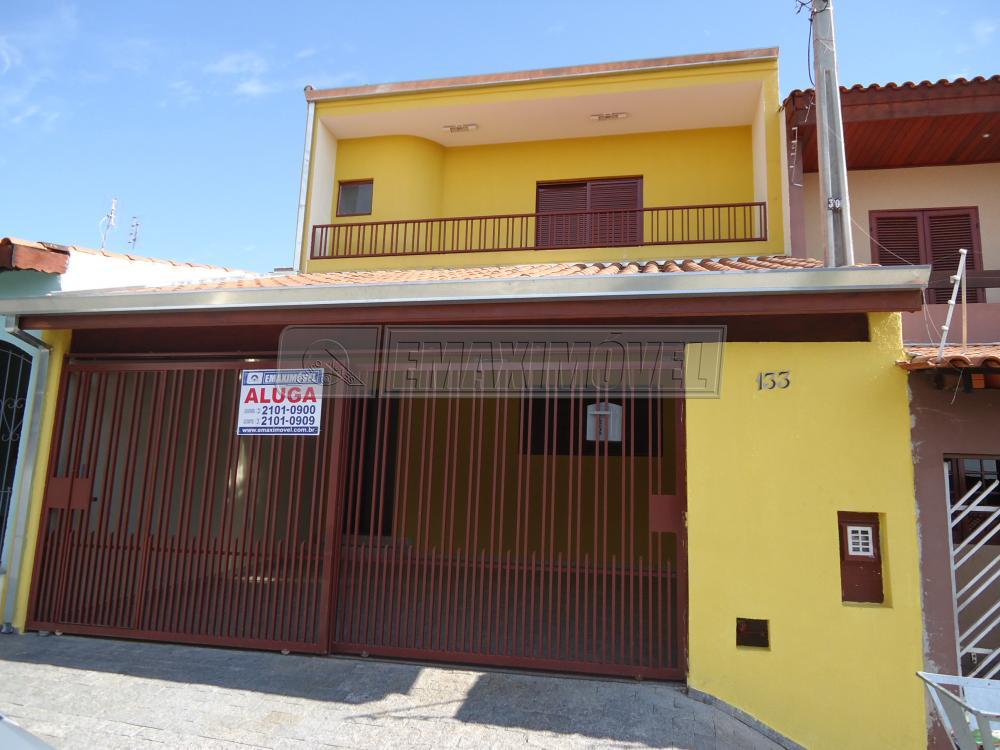 Alugar Casas / em Bairros em Sorocaba. apenas R$ 1.500,00