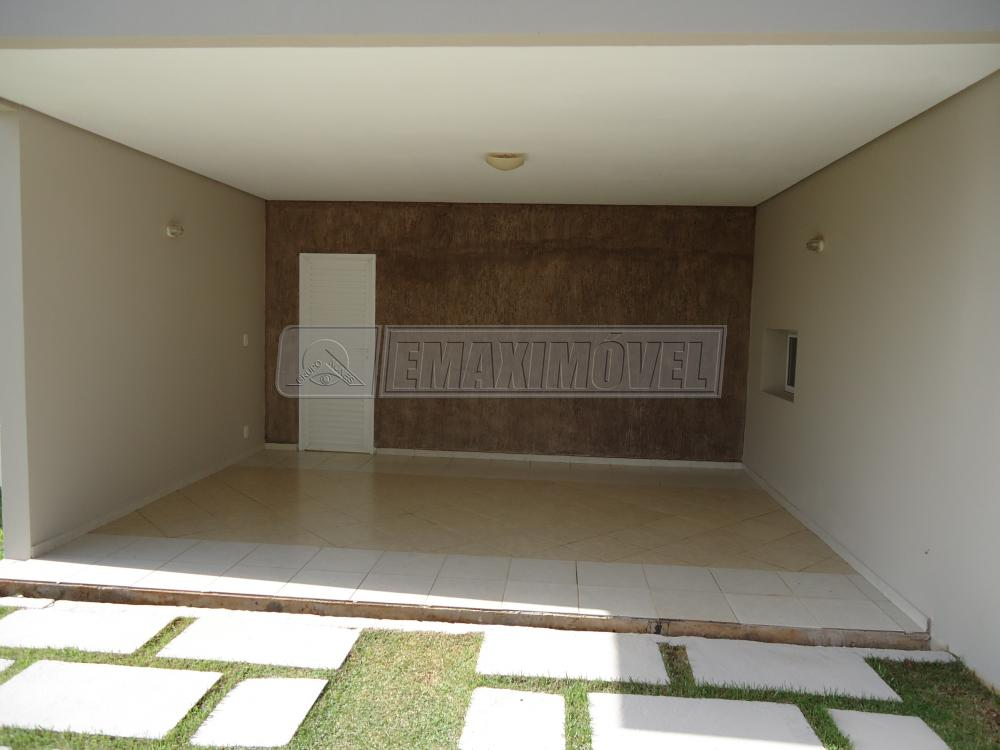 Alugar Casa / em Condomínios em Sorocaba R$ 2.700,00 - Foto 3