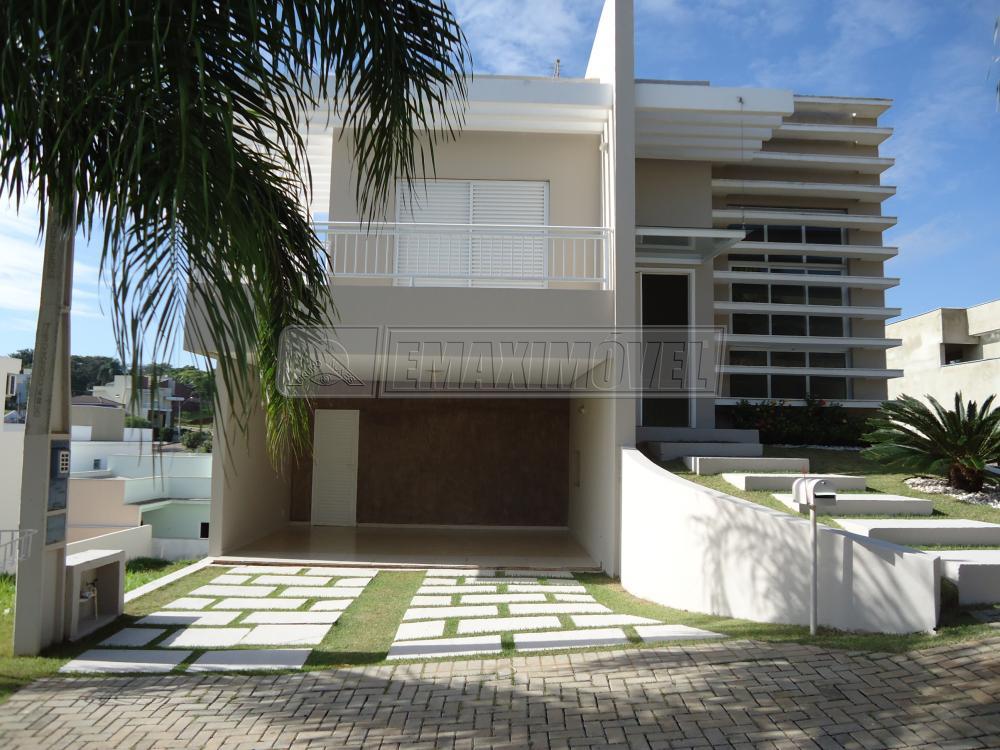 Alugar Casa / em Condomínios em Sorocaba R$ 2.700,00 - Foto 2