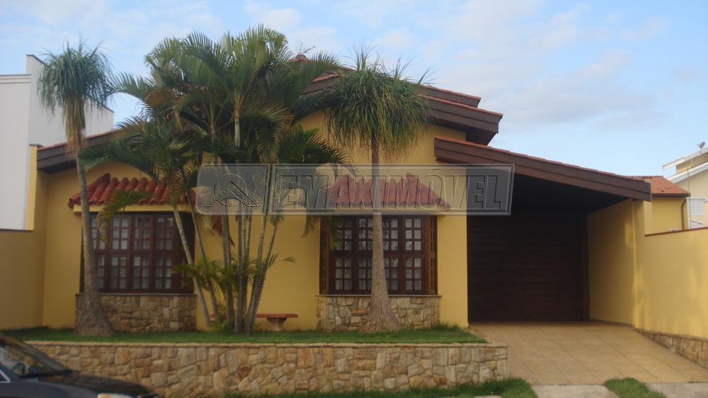 Comprar Casa / em Condomínios em Sorocaba R$ 970.000,00 - Foto 1