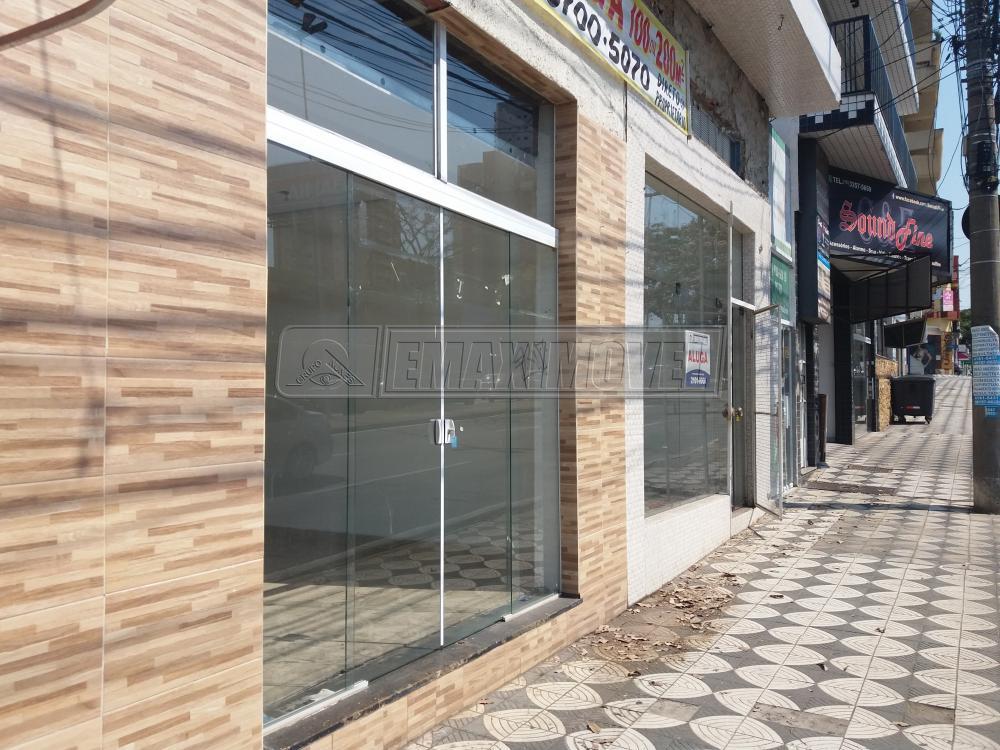 Alugar Salão Comercial / Negócios em Sorocaba R$ 2.200,00 - Foto 1