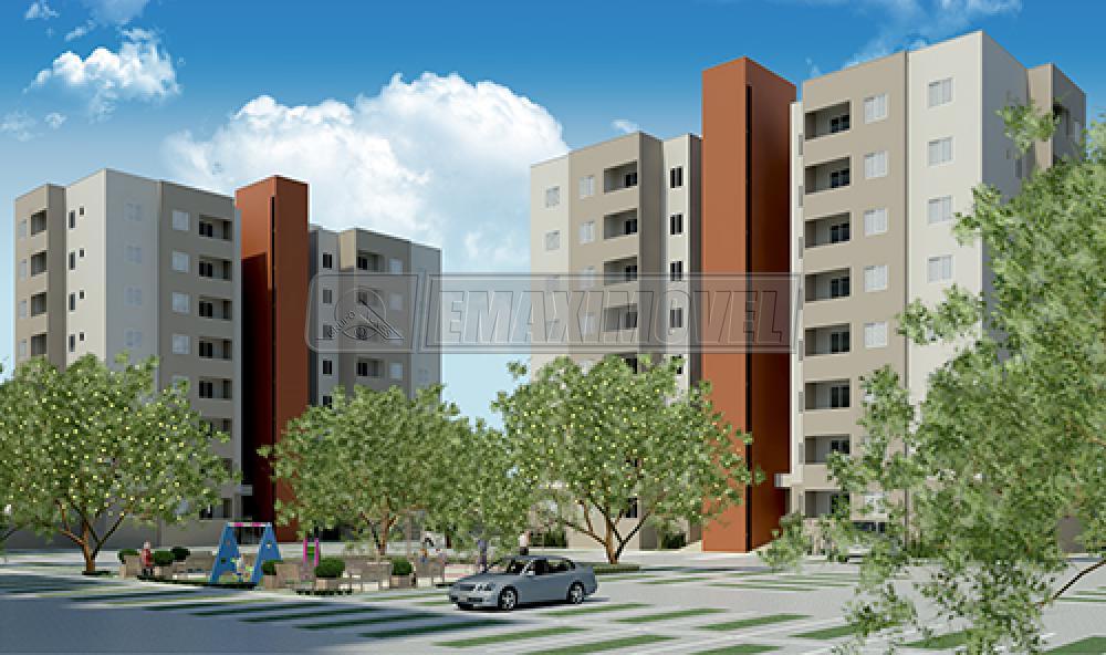 Comprar Apartamento / Padrão em Sorocaba R$ 210.000,00 - Foto 1