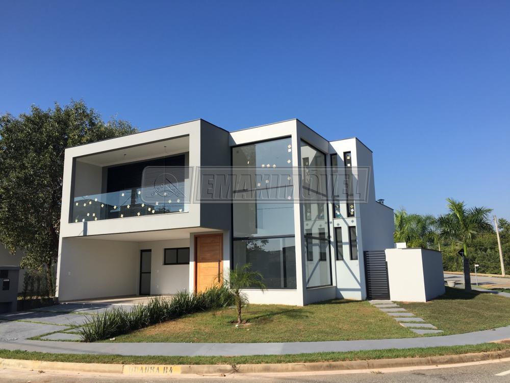 Comprar Casas / em Condomínios em Sorocaba. apenas R$ 990.000,00