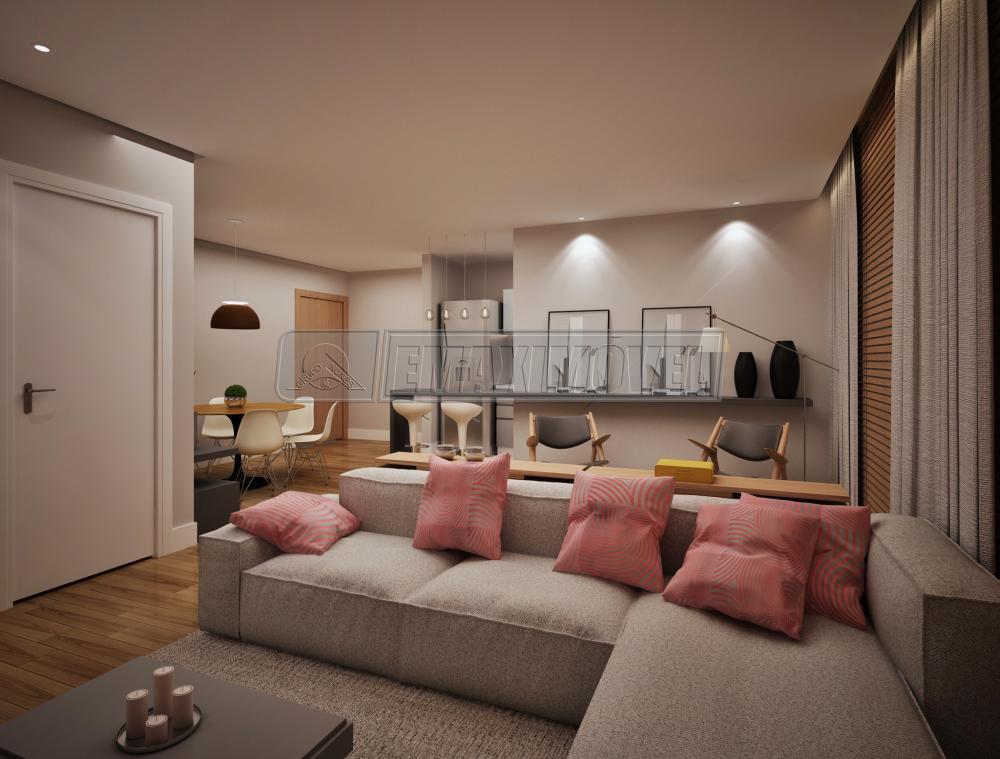 Comprar Apartamentos / Apto Padrão em Sorocaba apenas R$ 467.900,00 - Foto 2