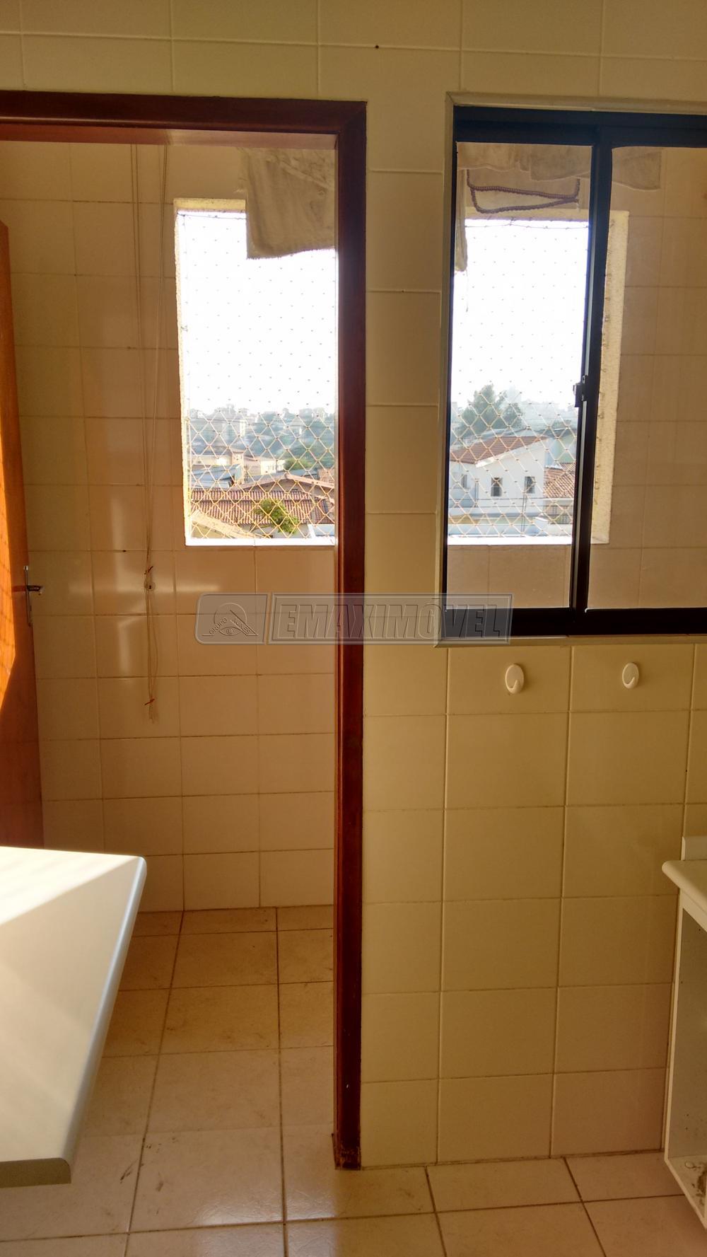 Comprar Apartamentos / Apto Padrão em Sorocaba apenas R$ 190.000,00 - Foto 17