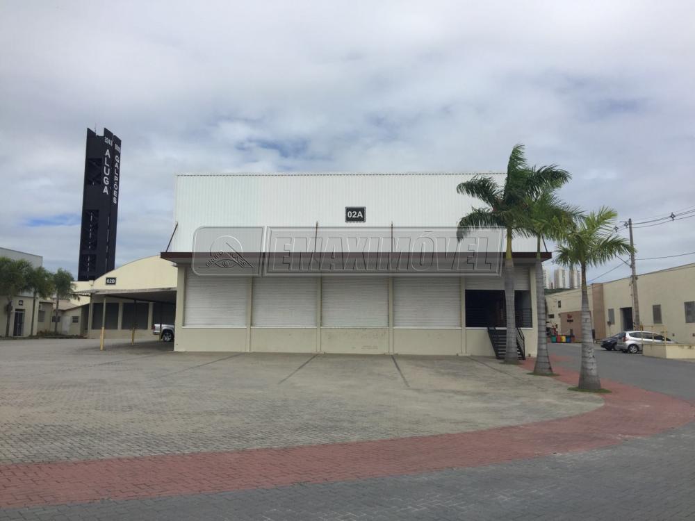 Alugar Comercial / Galpões em Condomínio em Votorantim apenas R$ 21.760,00 - Foto 1