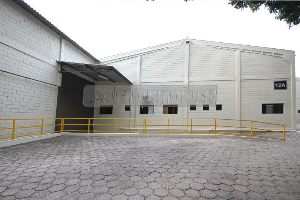 Alugar Comercial / Galpões em Condomínio em Votorantim apenas R$ 12.800,00 - Foto 5