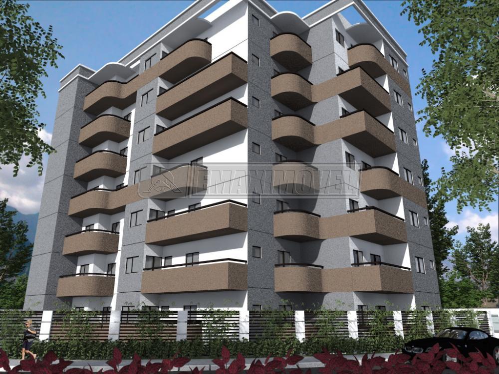 Comprar Apartamento / Padrão em Sorocaba R$ 155.000,00 - Foto 1