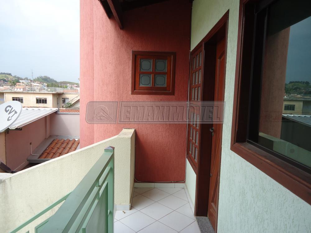 Alugar Casas / em Bairros em Sorocaba. apenas R$ 850,00