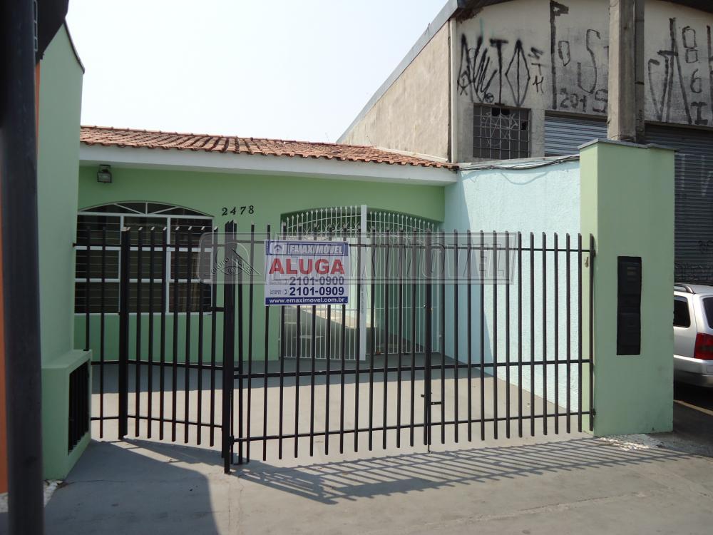 Alugar Casas / em Bairros em Sorocaba. apenas R$ 1.700,00