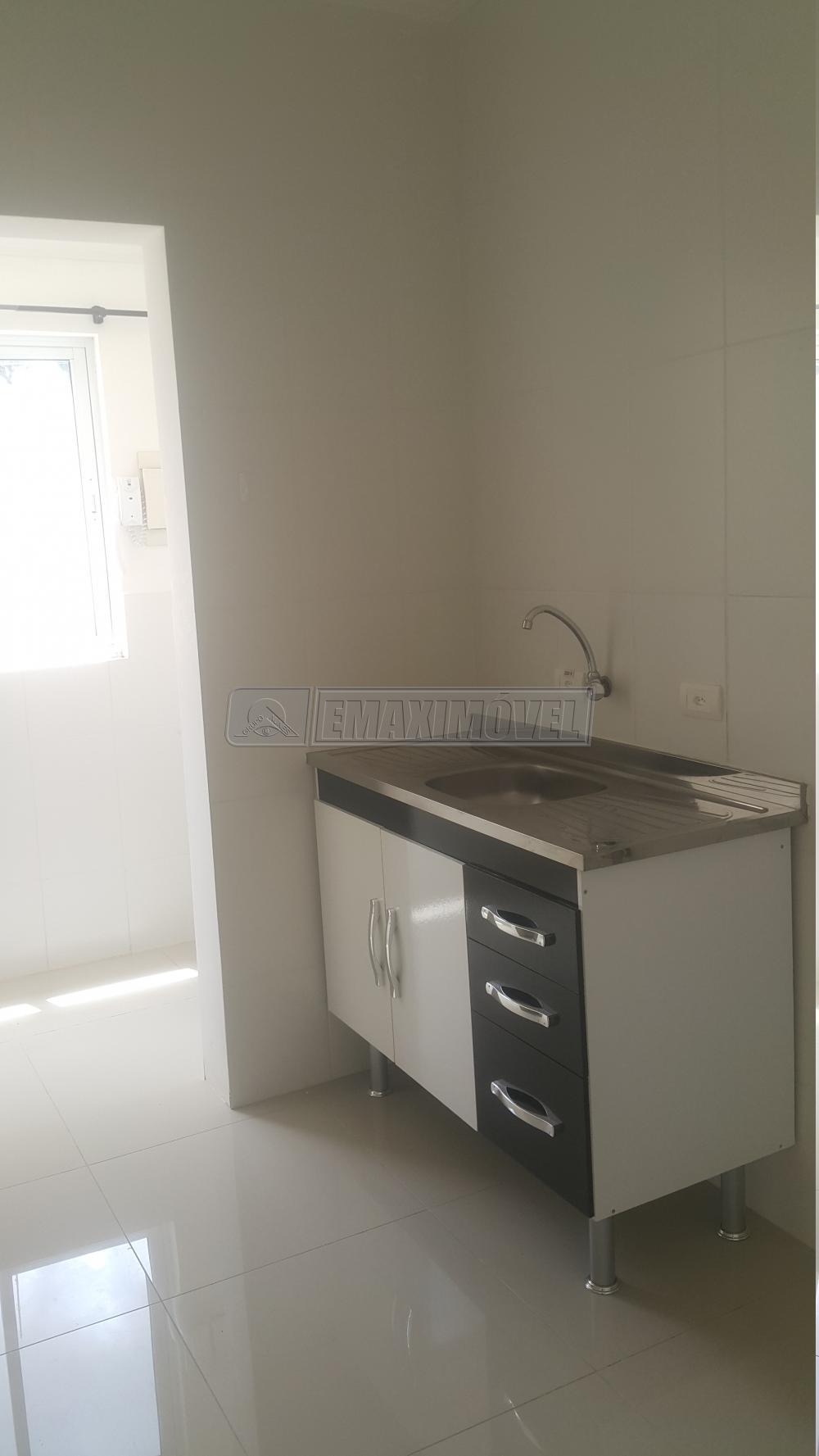 Alugar Apartamento / Padrão em Sorocaba R$ 1.100,00 - Foto 5