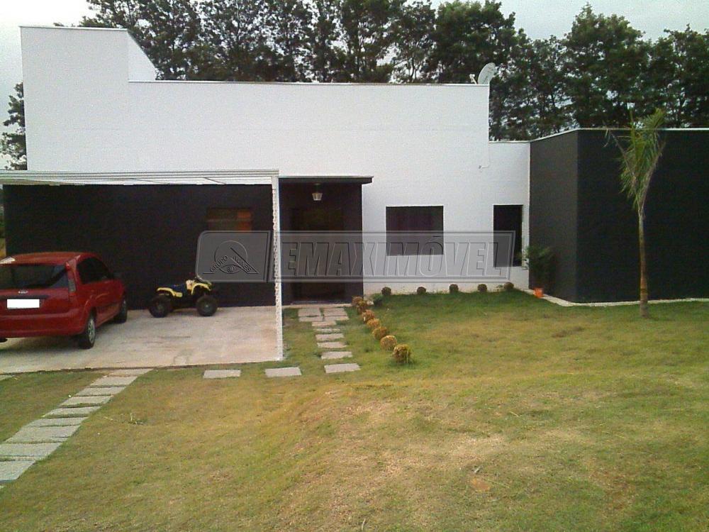 Alugar Casas / em Condomínios em Araçoiaba da Serra apenas R$ 2.500,00 - Foto 2