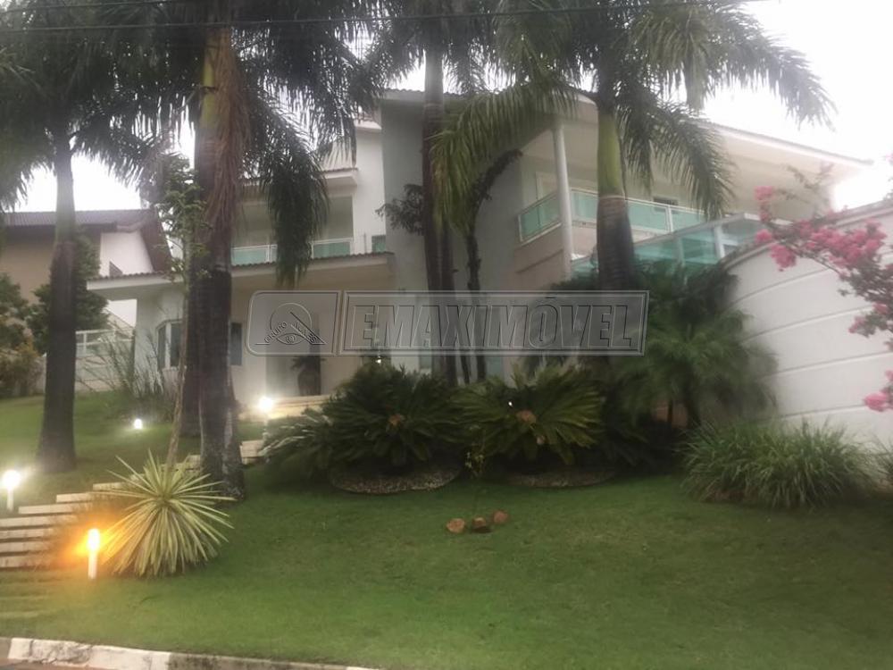 Alugar Casas / em Condomínios em Sorocaba apenas R$ 11.800,00 - Foto 1