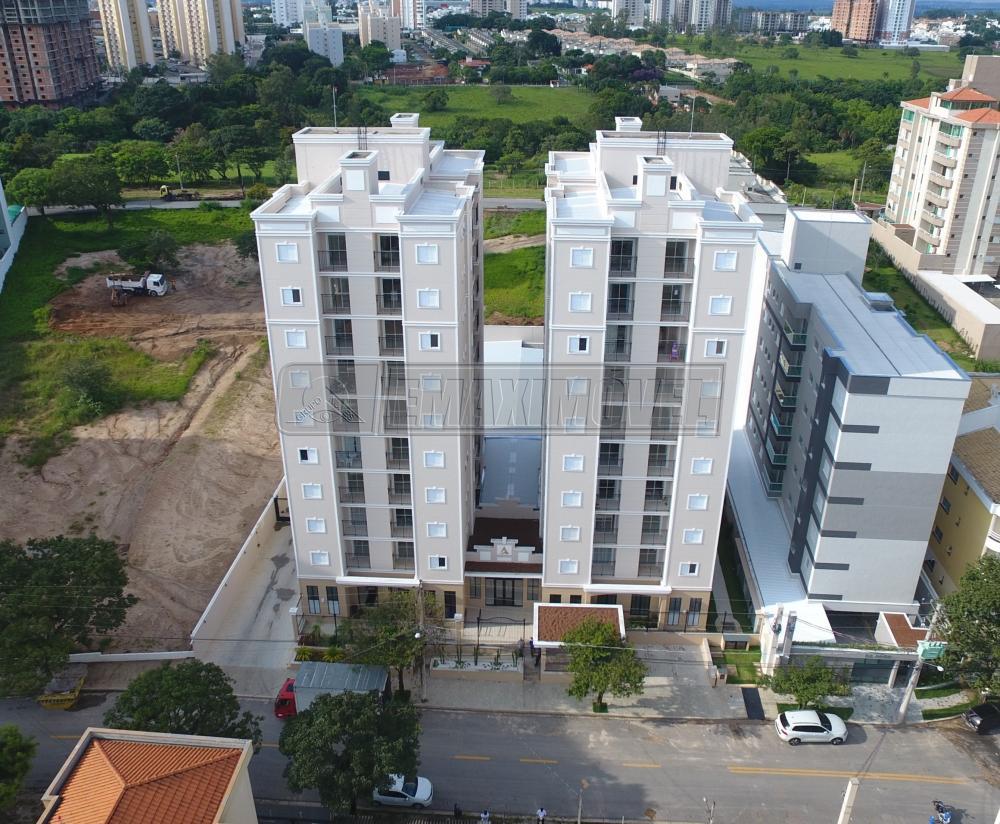 Sorocaba Apartamento Locacao R$ 1.600,00 Condominio R$480,00 2 Dormitorios 1 Suite Area construida 60.00m2