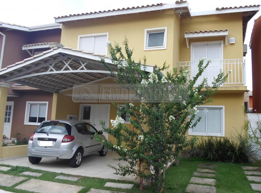 Alugar Casas / em Condomínios em Sorocaba apenas R$ 2.750,00 - Foto 1