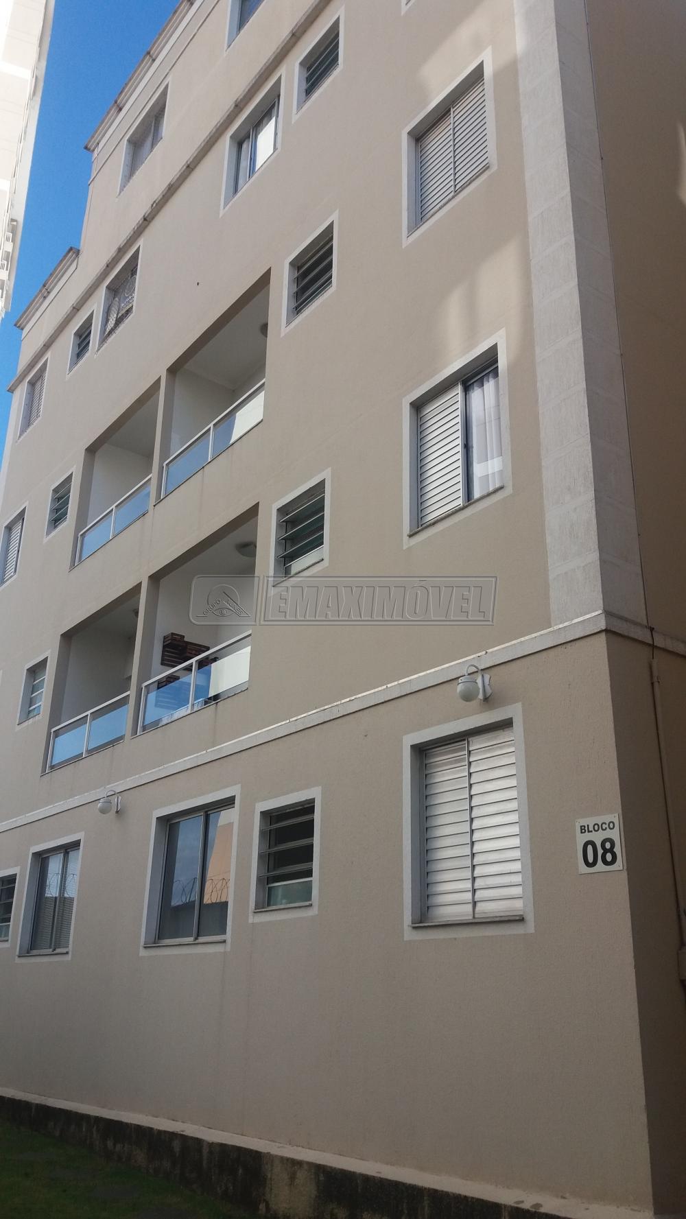 Comprar Apartamentos / Apto Padrão em Sorocaba apenas R$ 190.000,00 - Foto 2