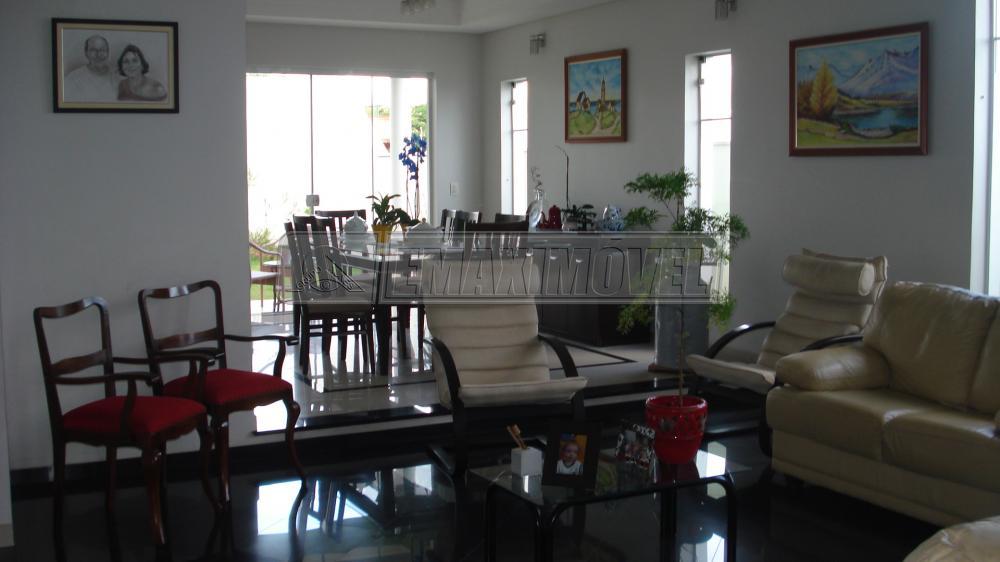 Alugar Casa / em Bairros em Sorocaba R$ 6.000,00 - Foto 4