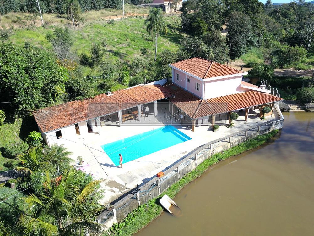 Sorocaba Chacara Venda R$1.900.000,00 3 Dormitorios 7 Vagas Area do terreno 48400.00m2 Area construida 420.00m2