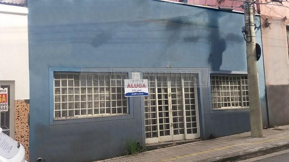 Alugar Casa / Finalidade Comercial em Sorocaba R$ 1.600,00 - Foto 1