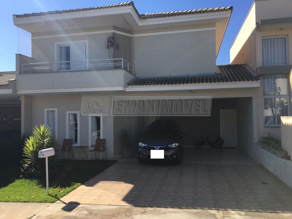 Alugar Casas / em Condomínios em Sorocaba apenas R$ 4.800,00 - Foto 1