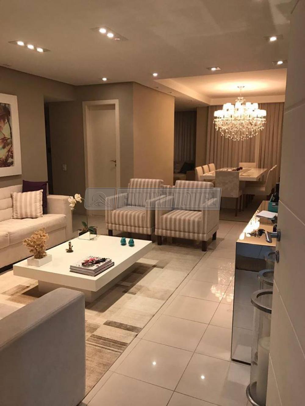Comprar Apartamentos / Apto Padrão em Sorocaba. apenas R$ 640.000,00