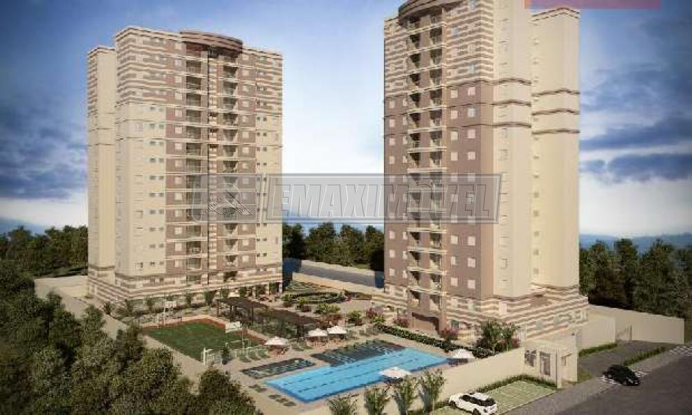 Comprar Apartamentos / Apto Padrão em Sorocaba. apenas R$ 540.000,00