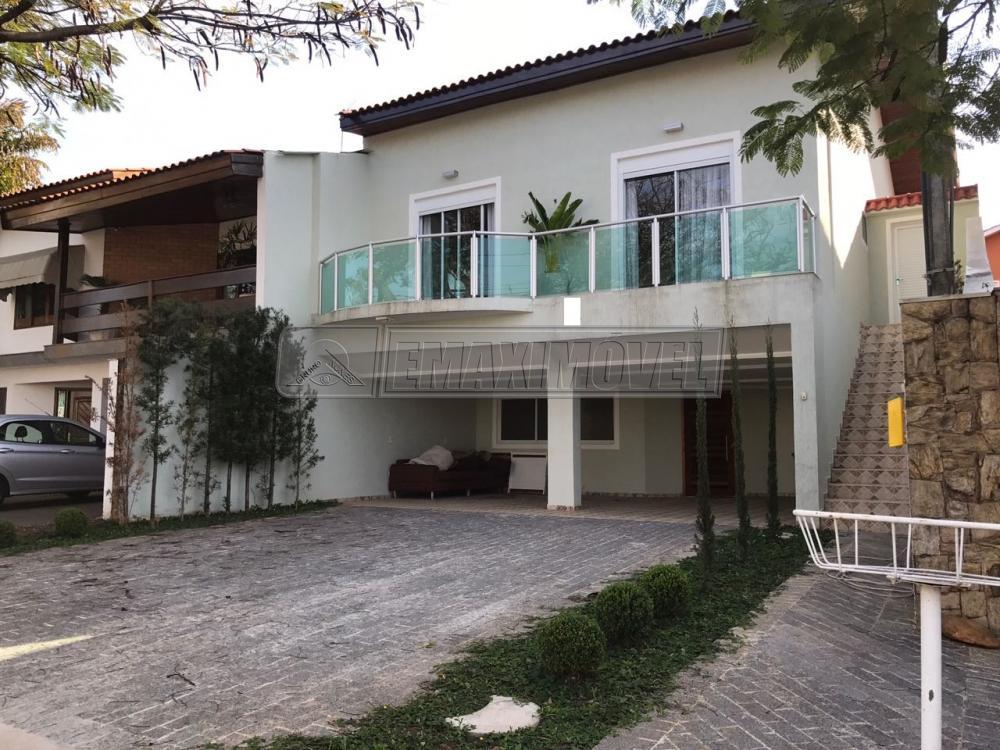 Alugar Casa / em Condomínios em Sorocaba R$ 3.500,00 - Foto 3