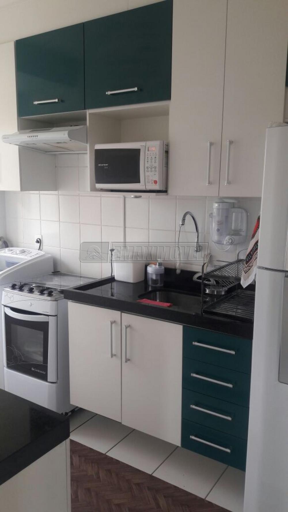 Comprar Apartamentos / Apto Padrão em Sorocaba apenas R$ 200.000,00 - Foto 13