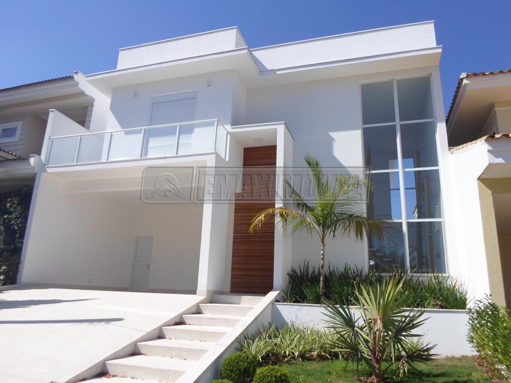 Comprar Casas / em Condomínios em Sorocaba. apenas R$ 1.500.000,00