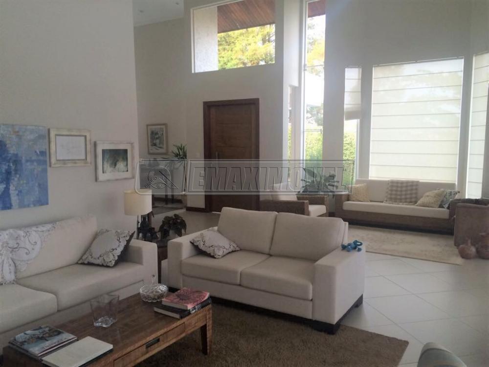 Comprar Casas / em Condomínios em Sorocaba apenas R$ 1.950.000,00 - Foto 4