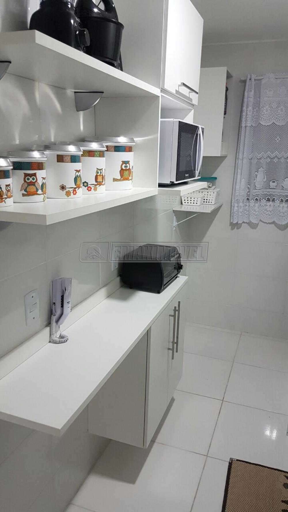 Comprar Apartamentos / Apto Padrão em Sorocaba apenas R$ 215.000,00 - Foto 7