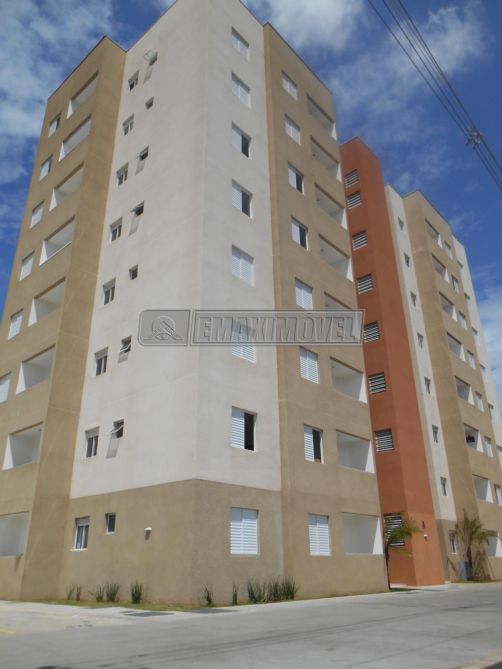 Comprar Apartamentos / Apto Padrão em Sorocaba apenas R$ 215.000,00 - Foto 1