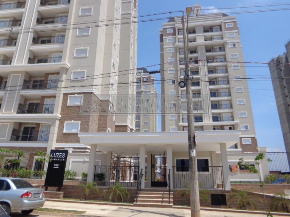 Sorocaba Apartamento Locacao R$ 2.500,00 Condominio R$361,22 3 Dormitorios 1 Suite Area construida 85.00m2