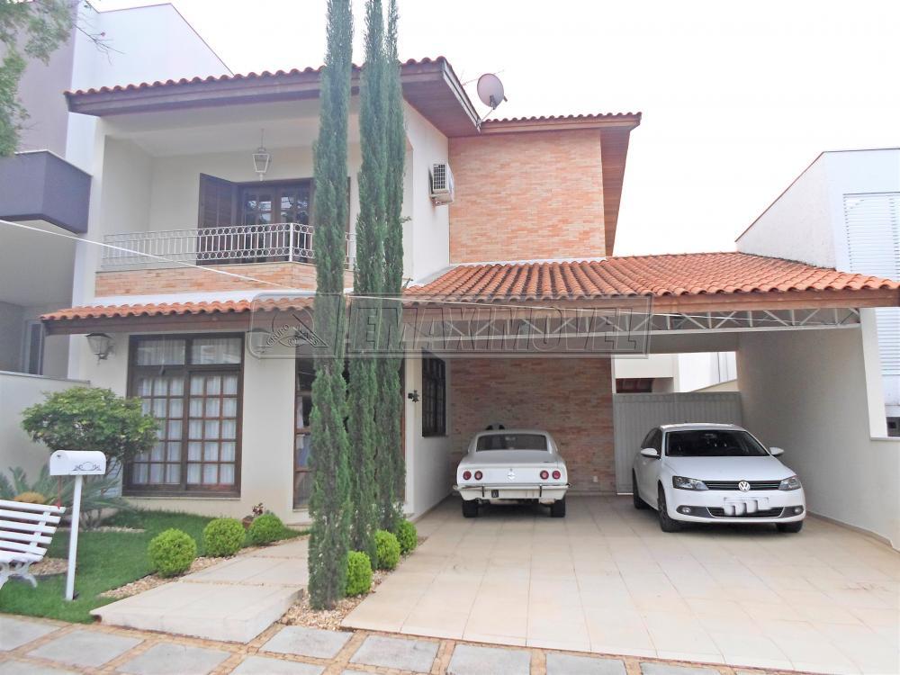 Alugar Casas / em Condomínios em Sorocaba. apenas R$ 5.000,00