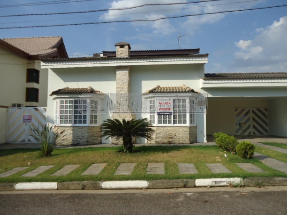 Alugar Casas / em Condomínios em Sorocaba apenas R$ 5.000,00 - Foto 1