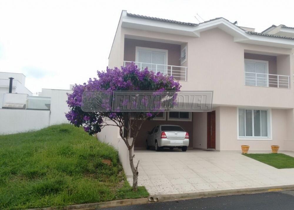 Comprar Casas / em Condomínios em Sorocaba apenas R$ 900.000,00 - Foto 1
