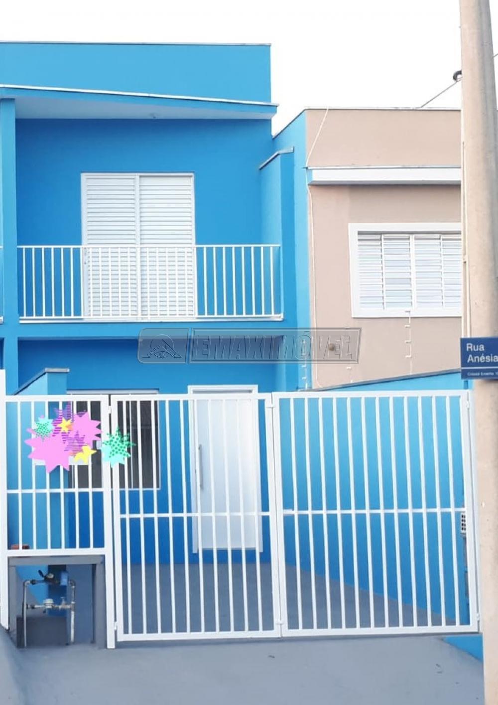 Alugar Casas / em Bairros em Sorocaba apenas R$ 880,00 - Foto 1