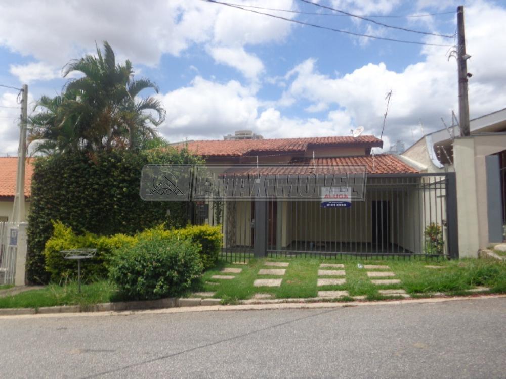 Alugar Casas / em Bairros em Sorocaba apenas R$ 3.200,00 - Foto 1