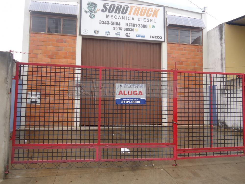 Alugar Salão Comercial / Negócios em Votorantim R$ 3.000,00 - Foto 1