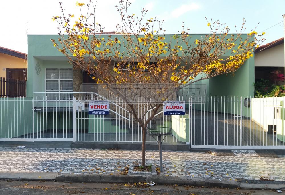 Sorocaba Casa Locacao R$ 2.200,00 3 Dormitorios 1 Suite Area do terreno 275.00m2 Area construida 19000.00m2