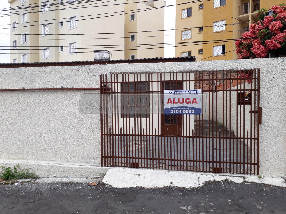 Alugar Casas / em Bairros em Sorocaba apenas R$ 500,00 - Foto 1