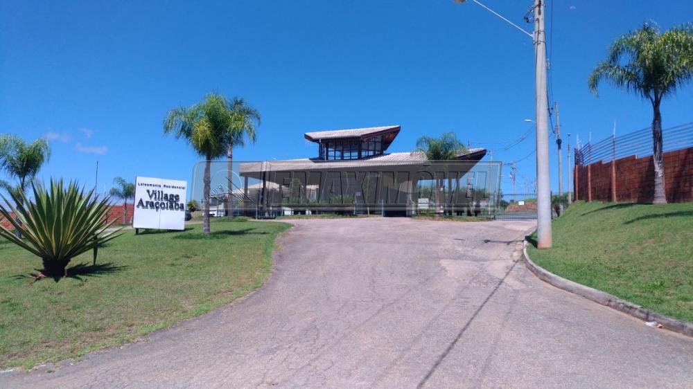 Comprar Terrenos / em Condomínios em Araçoiaba da Serra apenas R$ 90.000,00 - Foto 1