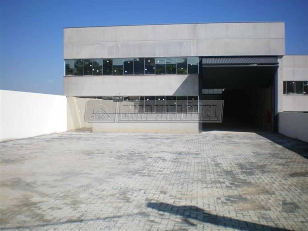 Alugar Comercial / Galpões em Sorocaba apenas R$ 11.900,00 - Foto 3