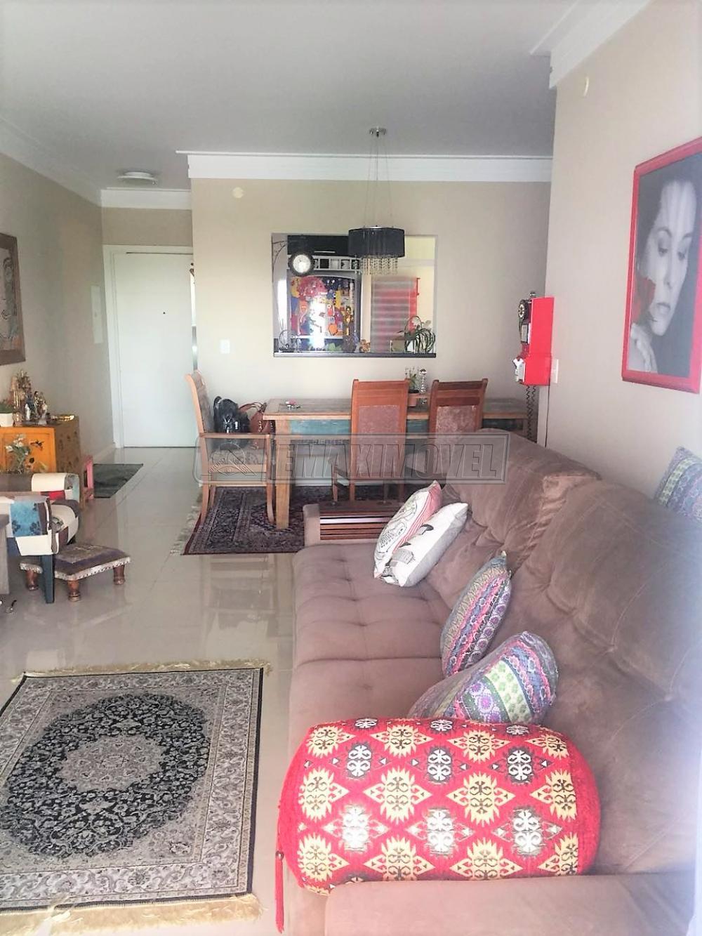 Comprar Apartamentos / Apto Padrão em Sorocaba apenas R$ 740.000,00 - Foto 3