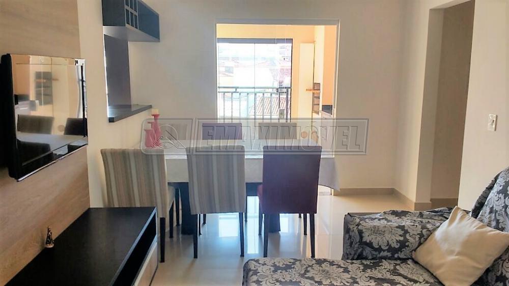 Comprar Apartamentos / Apto Padrão em Sorocaba apenas R$ 370.000,00 - Foto 2